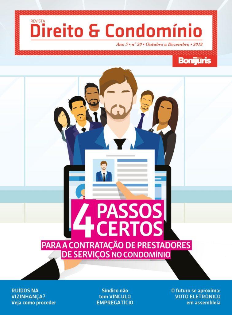 EDIÇÃO 20  OUT/DEZ 2019