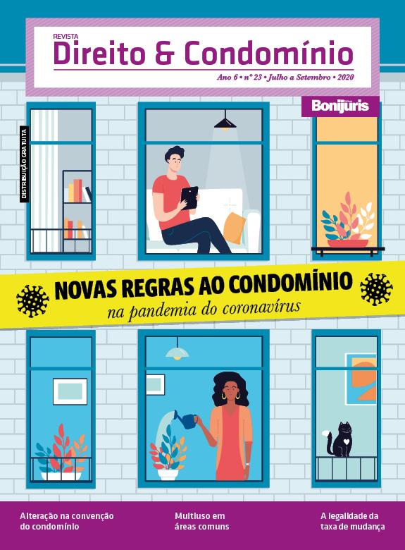 EDIÇÃO 23  JUL/SET 2020